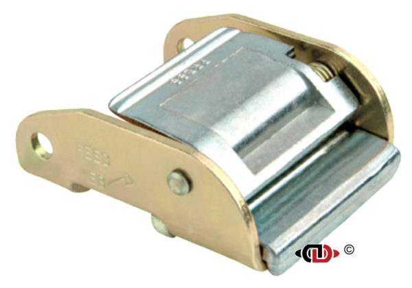 Cam Buckle with Spring Action for 2″ Wide Straps