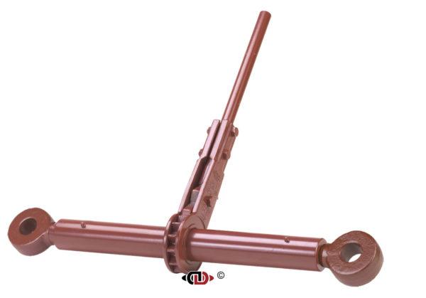 (CDR) Specialty Compactor Series – Ratchet Binder with Eye – Eye + 1-3/4″ Screw Diameter