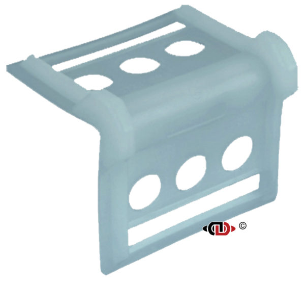Plastic Corner Protector for 2″ to 4″ Webbing