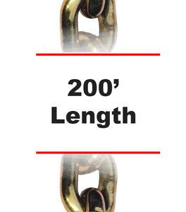 G70 Bulk Chain