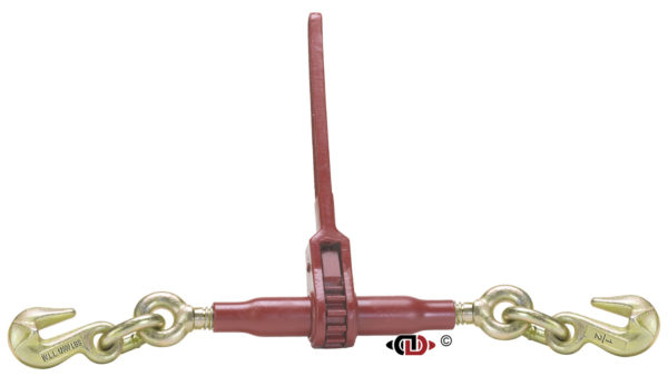 "(DR) Pro-Bind Series - Heavier Duty Ratchet Binder - 1"" Screw Diameter DR-2"