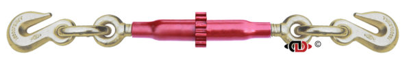 Specialty Removable Handle Series Ratchet Binder Body – Titan Body. Fits DR-RH Removable Handle.