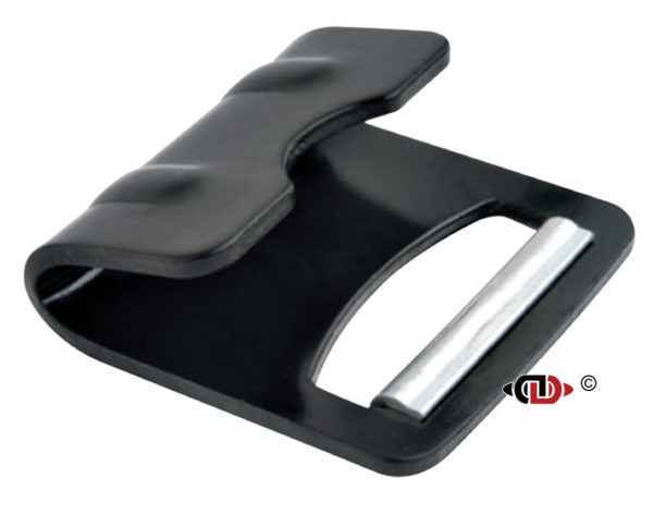 4 Inch – Flat Hook with Saddle Clip.