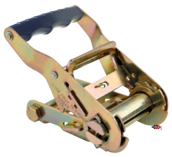 Standard Logistic Ratchet Strap Handle/Buckle for 2″ Straps