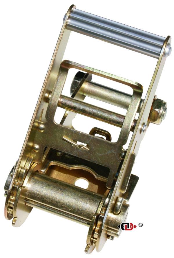 Standard Narrow Ratchet Strap Handle/Buckle for 2″ Straps