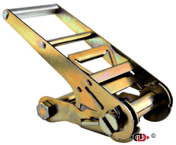 Long Ratchet Strap Handle/Buckle for 3″ Straps
