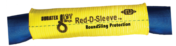 RoundSling Protector Pad / Sleeve