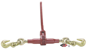 "(DR) Pro-Bind Series - Heavier Duty Ratchet Binder - 1"" Screw Diam. DR-1-Plus-8800"
