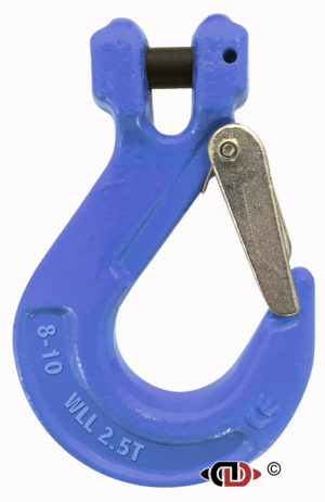 "G100 - 9/32"" Clevis Sling Hook HKC-SLG932-G10"