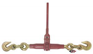 (DR) Pro-Bind Series – Heavier Duty Ratchet Binder – 1″ Screw Diameter DR-1-8800