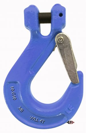 "G100 - 1/2"" Clevis Sling Hook HKC-SLG12-G10"