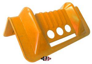 """V-Board Plastic Corner Protector for 2"""" - 4"""" Webbing CP-VB-9"""