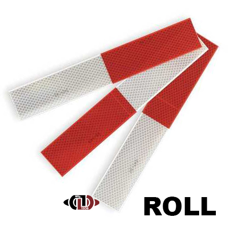 """150 Ft. Roll of 1"""" Wide Multi-Use Reflector Tape SF-TAPE-R/W-1"""